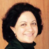 Dr Shehla Mohammed